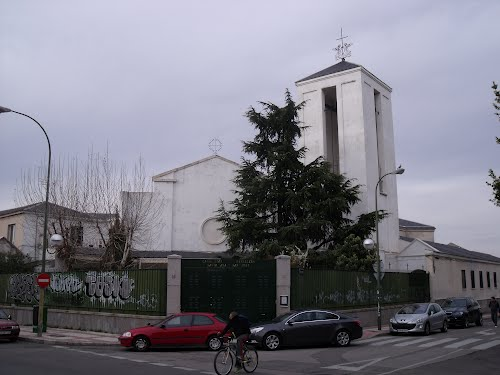 Historia del Monasterio Carmelita de nuestro barrio