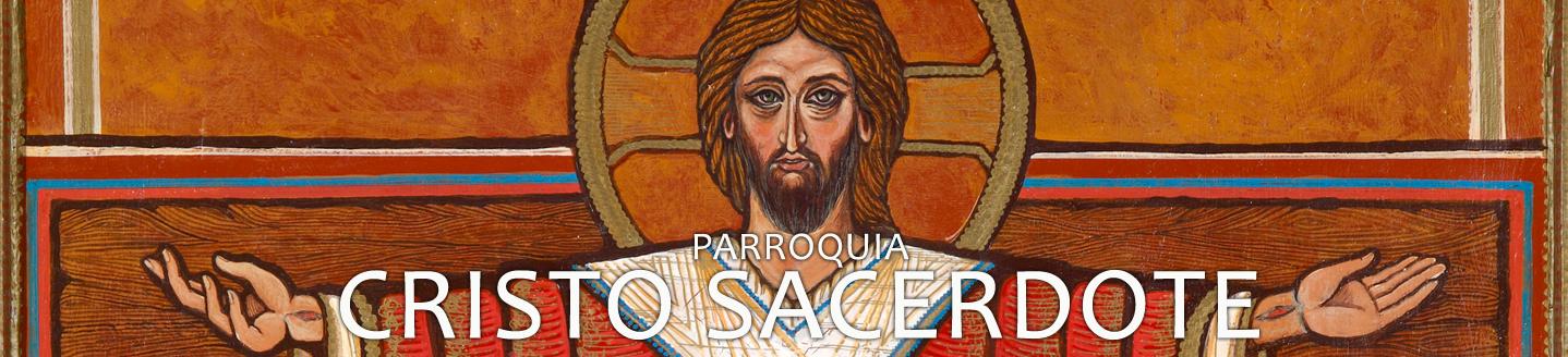 Parroquia Cristo Sacerdote