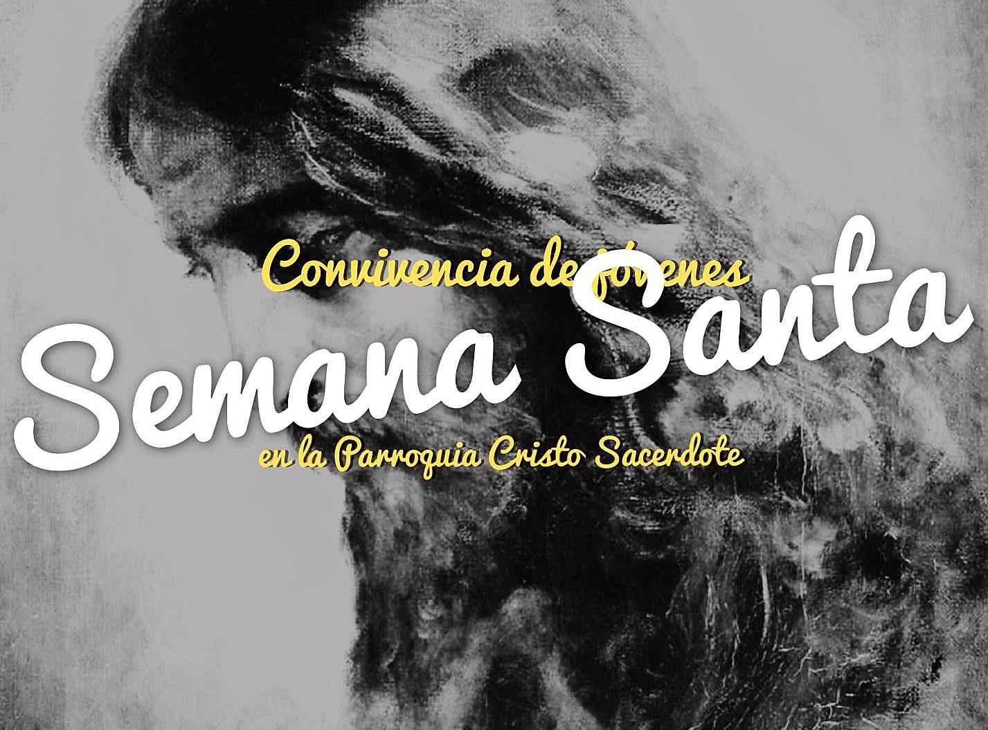 SEMANA SANTA IN THE PARRO'19