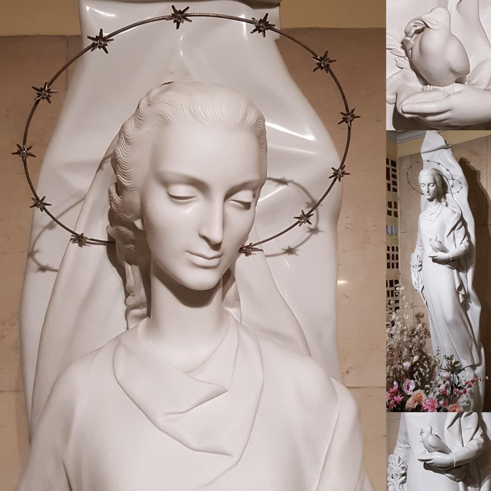 Fiesta de la Virgen del Espíritu Santo