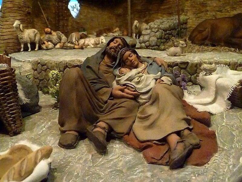 Meditaciones para redescubrirte desde la Natividad (Añadiremos una nueva cada día)