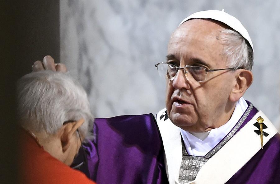 Mensaje del Papa para esta Cuaresma