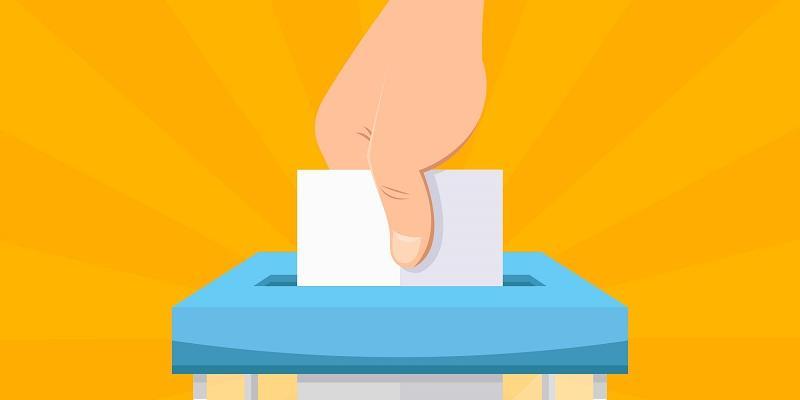 Votaciones del 4 de mayo