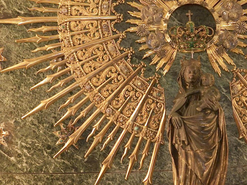 12 de octubre, Virgen del Pilar: NO es precepto
